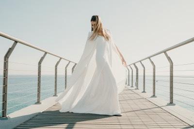 Colección novia 2018